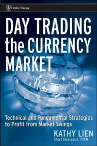 Books for trading forex