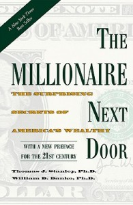 book about millionaires