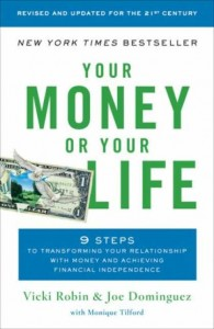 great book about money and life