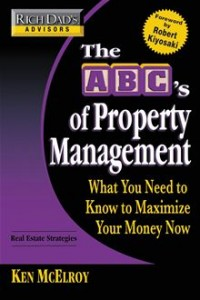 good book on managing property