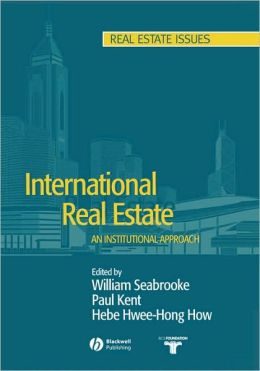 International Real Esate book