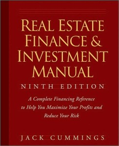 top book on real estate financing