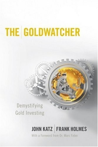 book about gold