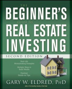 beginners book on real investing