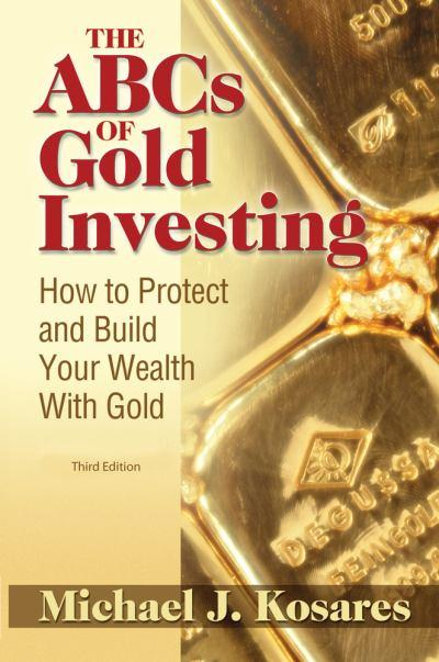 book about gold investing